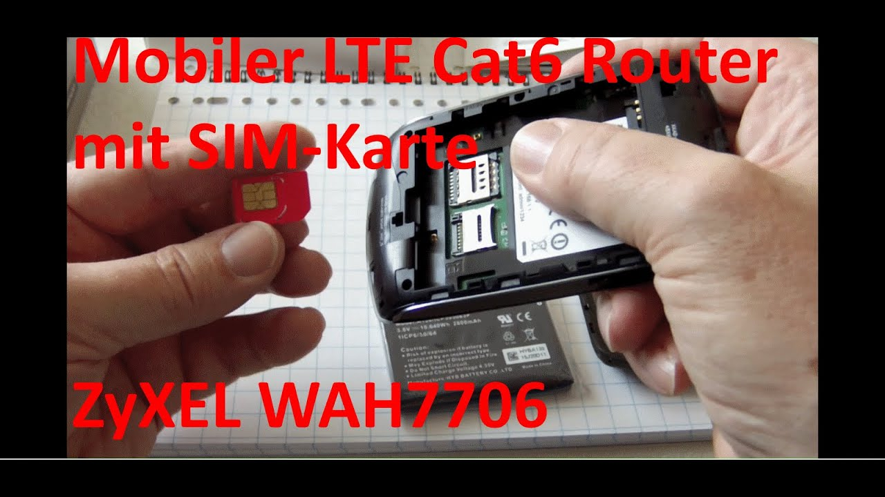 x 0035 lte portable router zyxel wah7706 vorstellen. Black Bedroom Furniture Sets. Home Design Ideas