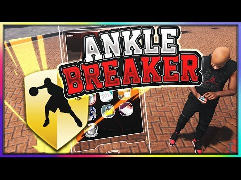 HITTING ANKLE BREAKER GOLD LIVE! NBA 2K18 PLAYGROUND STREAM W/ CHASE AND RICKY