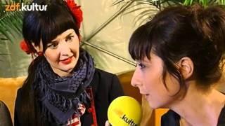 Katzenjammer Interview auf dem Tontraeger-Festival 2011.flv