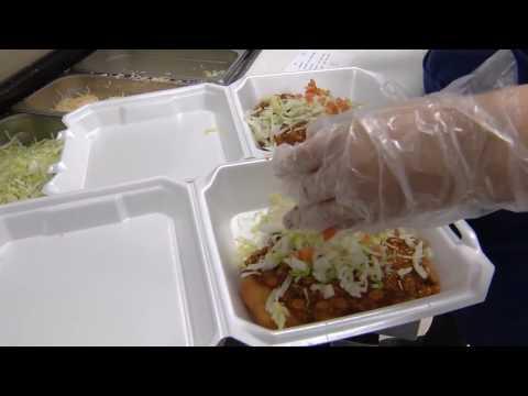 Indian Taco Sale/Oklahoma Choctaw Tribal Alliance