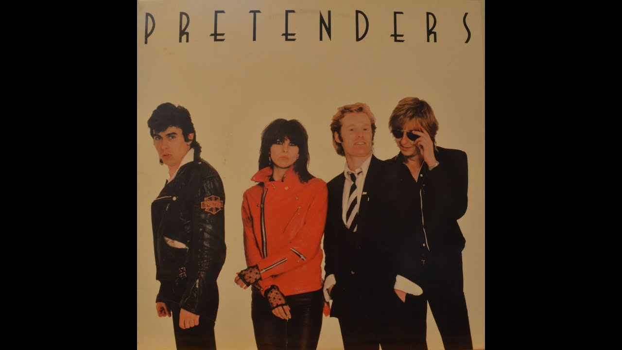 Pretenders Pretenders Debut Full Album Vinyl Lp Youtube