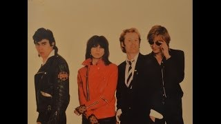 Pretenders Pretenders Debut Full album vinyl LP