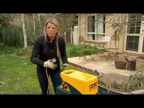 The Garden Gurus - The Right Kind Of Shredder