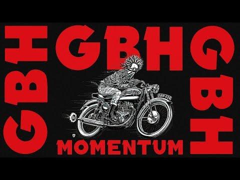 *NEW* GBH - Momentum (Full Album 2017)