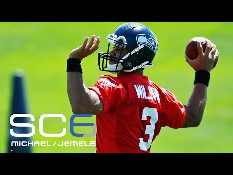 Seattle Seahawks Have No Locker Room Issues | SC6 | June 2, 2017