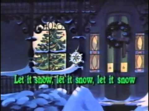 Disney Sing Along Songs - Very Merry Christmas Songs 1988.