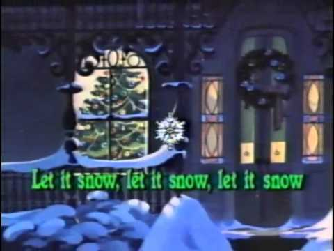 Disney Sing Along Songs - Very Merry Christmas Songs 1988.