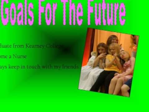 Burwell Elementary School 6th grade 2007-2008