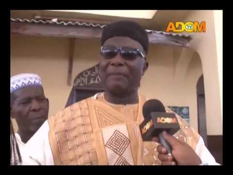 Adom TV News(25-10-16)