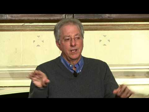 3.3 Amb. Dennis Ross - Regional Politics — Conference on Israel