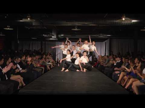 UChicago Maya: MODA Fashion Show 2016 Pre-performance