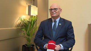 Hoffman (MWC) asegura que el Mobile se celebrará presencial