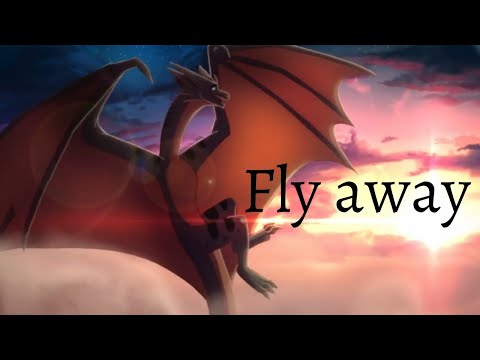 .:Fly away :. -Animator Tribute-