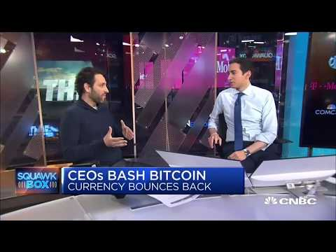 Cryptocurrency expert very optimistic about Bitcoin & Ethereum future China rules!!