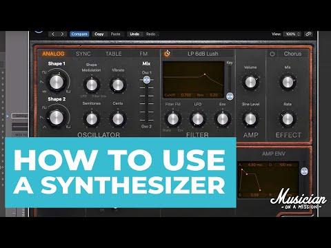 Synth Basics (Everything