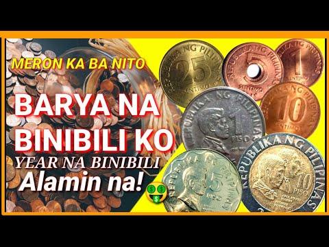 BUYING AKO NG GANITO COIN,ALAMIN! | OLD COINS