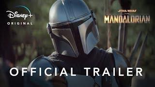 The Mandalorian – Trailer 2 | Disney+ | Streaming Nov. 12