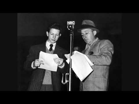 Bing Crosby and Donald O'Connor - Small Fry (Parody)