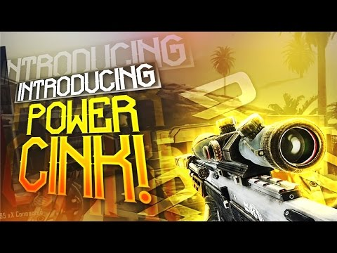 Introducing Power Cink!
