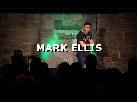 Mark Ellis - Uber Scooter - Comedy Works