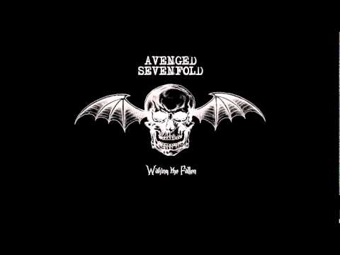 Avenged Sevenfold - I Won't See You Tonight PART 2:歌詞+翻譯