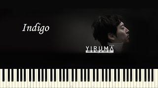 ♪ Yiruma: Indigo - Piano Tutorial