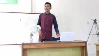 vedeo mengajar hanif MAHASISWA PTI AL HILAL SIGLI S1 PGMI 2017 Video
