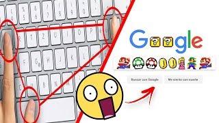 10 Trucos de Google que debes probar YA thumbnail