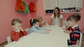 Занятие для детей 3-4 лет №2 | Онлайн детский клуб «Лас-Мамас»