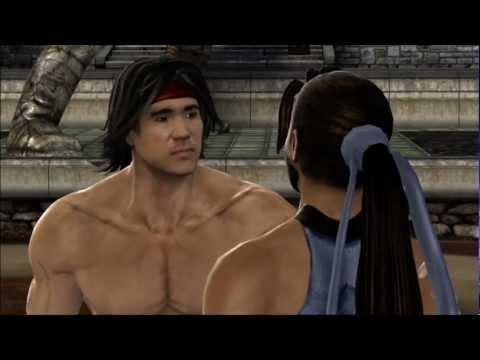 Save Mortal Kombat vs DC Universe: Story Mode (MK's Perspective) Pics