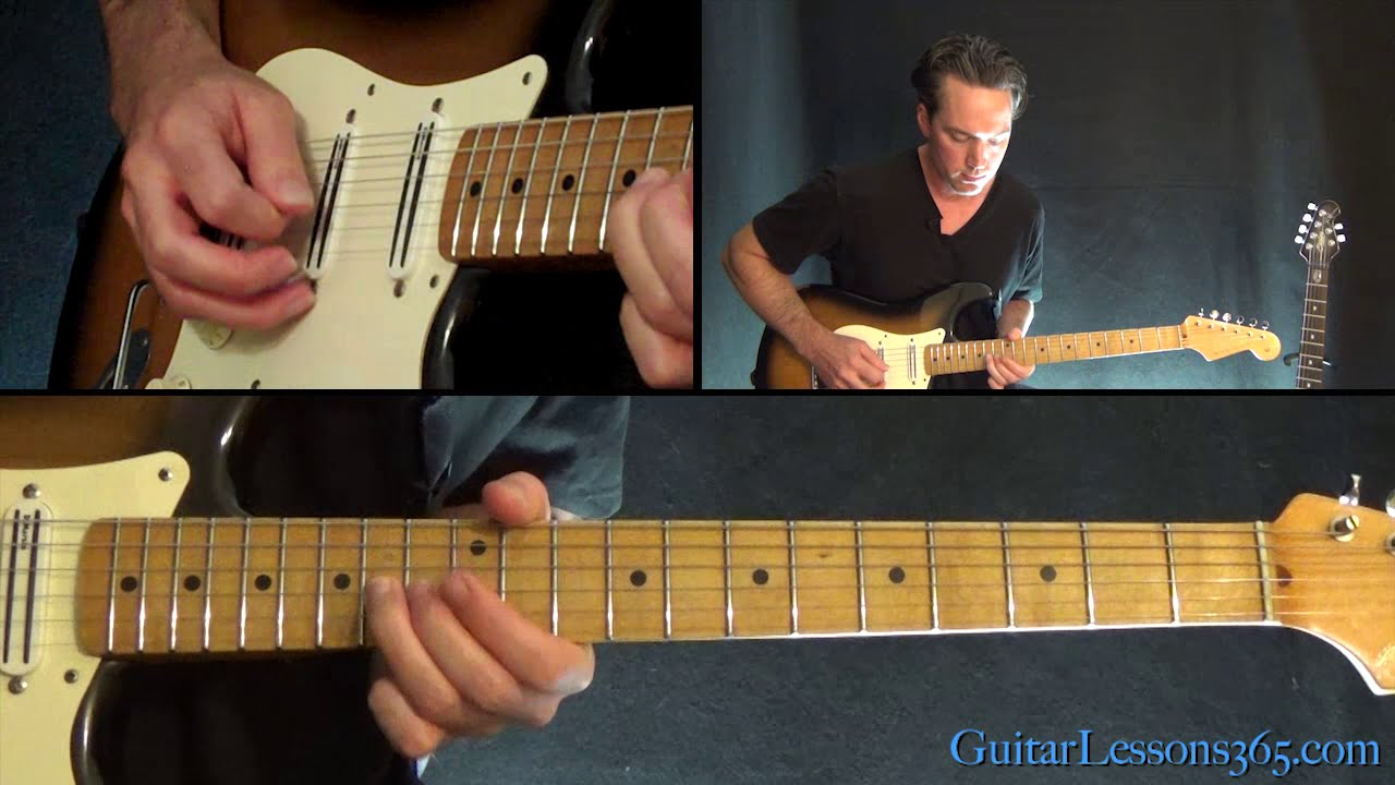 beat it guitar instrumental lesson michael jackson youtube. Black Bedroom Furniture Sets. Home Design Ideas