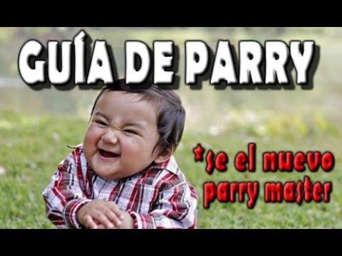 GUÍA COMPLETA DE PARRY - Dark Souls 3 PVP