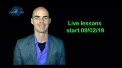 Live French classes: 8-week course