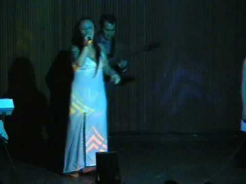 Gladys Nuñez Morales - Derroche (Pop)