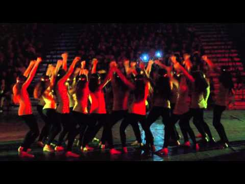 FVHS Homecoming Assembly 2015 - Full Show