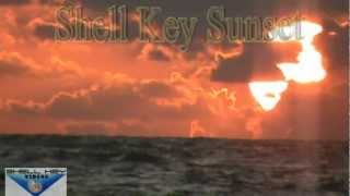 Shell Key Sunset