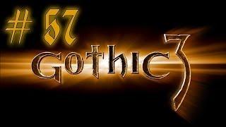 Прохождение Готика 3 - часть 57 (Тройняшки мы)