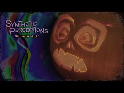 Synthetic Perceptions - Pumpkin Party