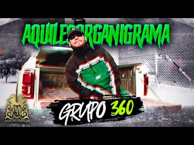 Grupo 360 - Aquilesorganigrama [Official Video]