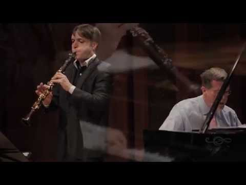 Novacek, Four Rags for Two Jons  — Camerata Pacifica