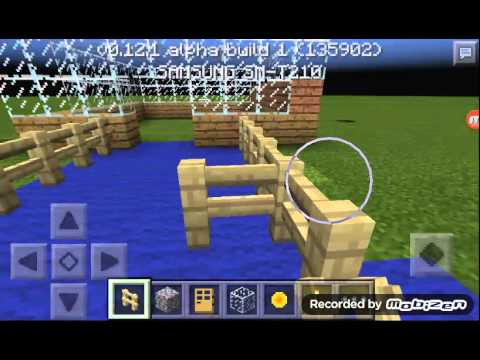 how to change gamemode in minecraft pe
