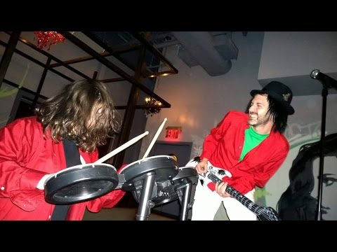 Seven Nation Army by the White Stripes at District Karaoke
