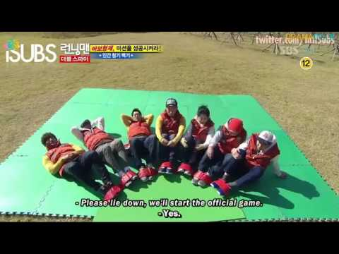 Image of: Han Hyo Running Man Episode 68 Dramabeans Running Man Episode 68 Youtube