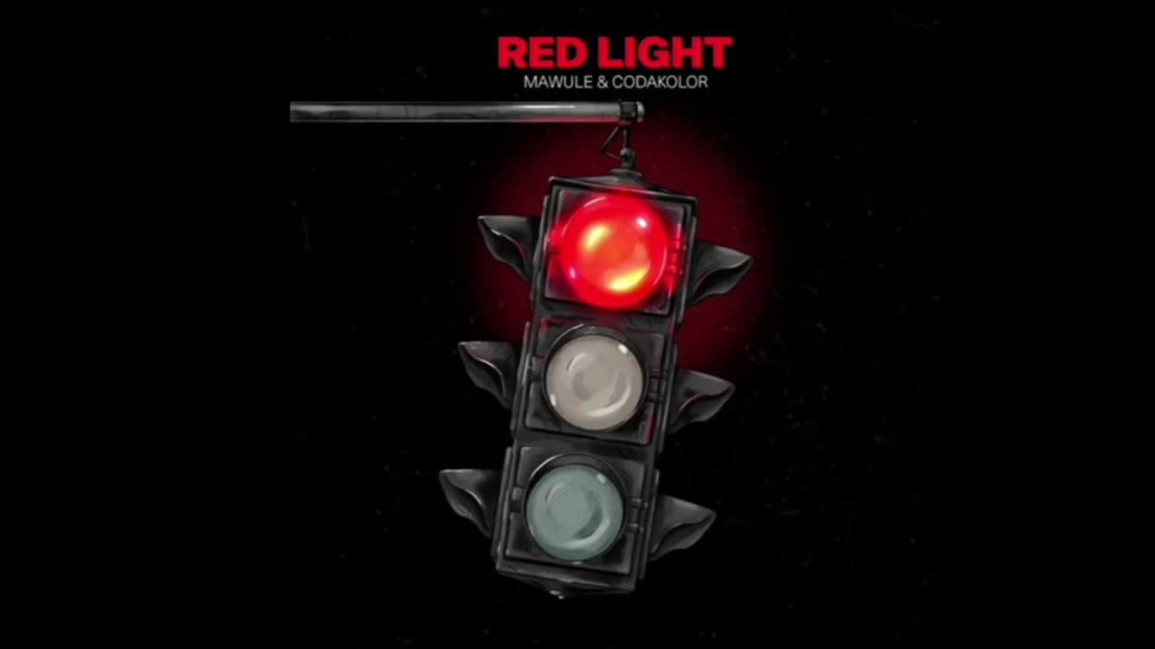 Mawule x Codakolor – Red Light