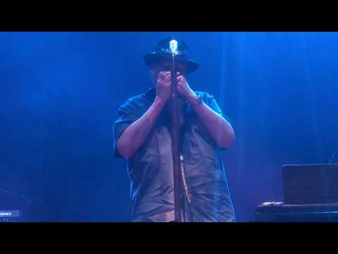 Blues Traveler @ House of Blues  Houston TX 11-10-2018 Mp3