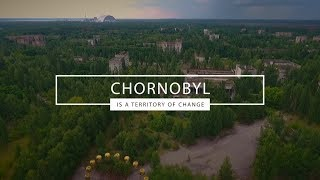 SGP Ukraine: Chornobyl: Territory for Change