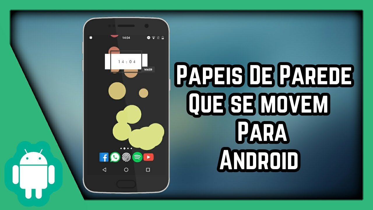 que se mexem android