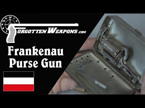 Frankenau Purse Gun