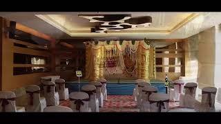 #Weddings at Turyaa Chennai // #Banquet - UTSAVA halls // #NewNormal (Banquets to Book in Chennai)