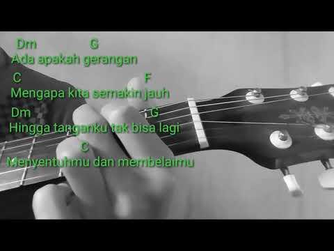 Hijau Daun - Pagar Makan Tanaman Kord Gitar Karaoke